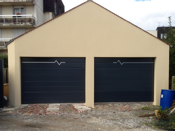 porte de garage nozay bures sur yvette etampes essonne. Black Bedroom Furniture Sets. Home Design Ideas